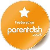 Featured on ParentDish